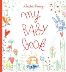 My Baby Book, Record book Book