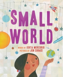 Small World, Hardback Book