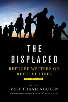 The Displaced, Paperback / softback Book