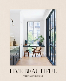 Live Beautiful, Hardback Book