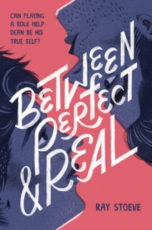 Between Perfect and Real, Hardback Book
