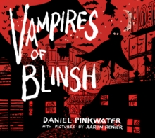 Vampires of Blinsh, Hardback Book