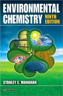 Environmental Chemistry, Hardback Book