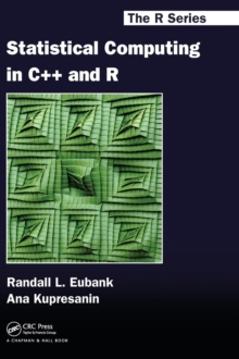 Statistical Computing in C++ and R, Hardback Book
