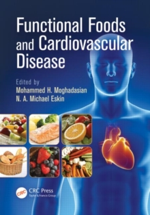 Functional Foods and Cardiovascular Disease, Hardback Book