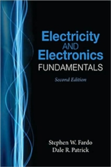 Electricity and Electronics Fundamentals, Hardback Book