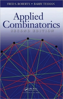 Applied Combinatorics, Second Edition, Hardback Book