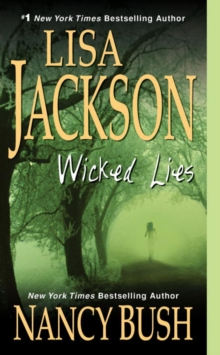 Wicked Lies, Paperback Book