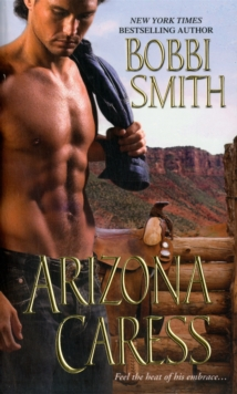 Arizona Caress, Paperback / softback Book