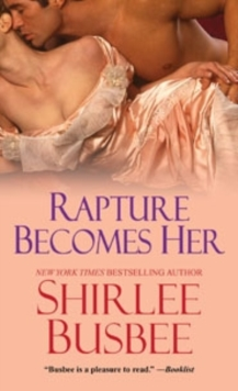 Rapture Becomes Her, Paperback / softback Book