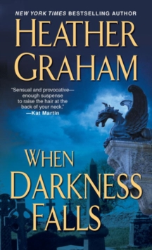 When Darkness Falls, Paperback / softback Book