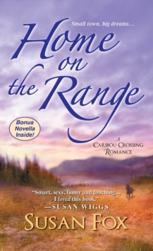 Home On The Range, Paperback / softback Book
