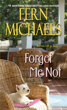 Forget Me Not, Paperback / softback Book