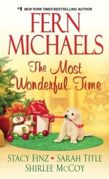 The Most Wonderful Time, Paperback / softback Book