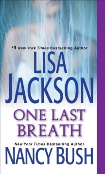 One Last Breath, Paperback Book