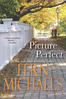 Picture Perfect, Paperback / softback Book