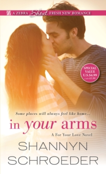 In Your Arms, Paperback / softback Book