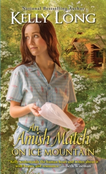 Amish Match on Ice Mountain, An, Paperback / softback Book