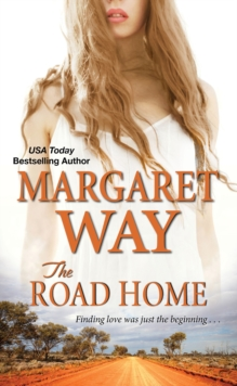 The Road Home, Paperback / softback Book