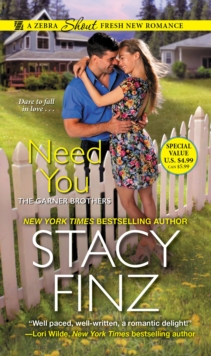 Need You, Paperback / softback Book