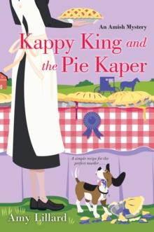 Kappy King and the Pie Kaper, EPUB eBook