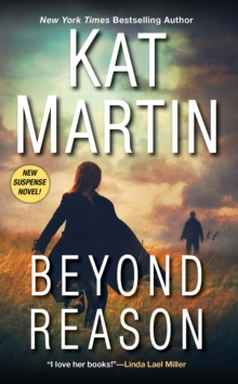 Beyond Reason, Paperback / softback Book
