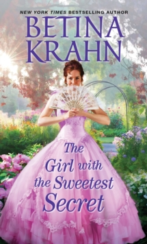 The Girl with the Sweetest Secret, Paperback / softback Book