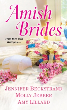 Amish Brides, Paperback / softback Book