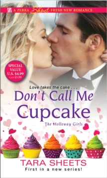 Don't Call Me Cupcake, Paperback / softback Book