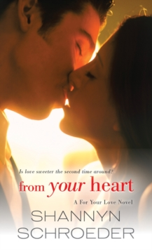 From Your Heart, Paperback / softback Book