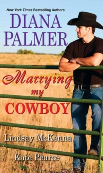 Marrying My Cowboy, Paperback / softback Book