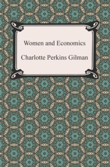 Women and Economics, EPUB eBook