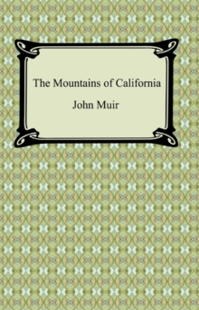 The Mountains of California, EPUB eBook