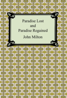 John Milton Paradise Lost Ebook