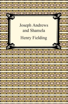 Joseph Andrews and Shamela, EPUB eBook