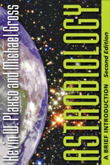 Astrobiology : A Brief Introduction, Paperback / softback Book