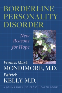 Borderline Personality Disorder : New Reasons for Hope, Paperback / softback Book