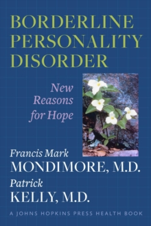 Borderline Personality Disorder : New Reasons for Hope, EPUB eBook