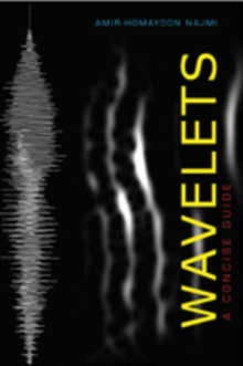 Wavelets : A Concise Guide, Hardback Book