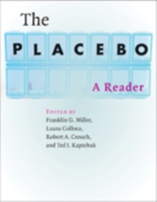 The Placebo : A Reader, Paperback / softback Book