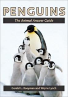 Penguins : The Animal Answer Guide, Hardback Book