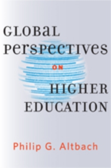Global Perspectives on Higher Education, Paperback / softback Book