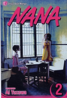 Nana, Vol. 2, Paperback Book