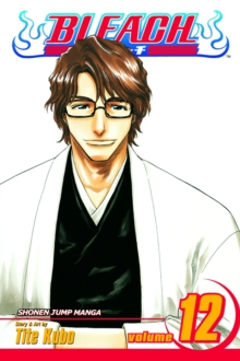 Bleach, Vol. 12, Paperback Book