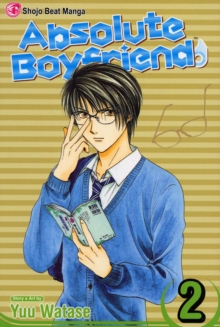 Absolute Boyfriend : v. 2, Paperback Book