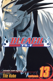 Bleach, Vol. 13, Paperback / softback Book