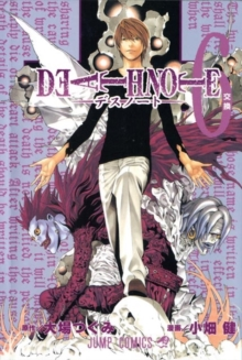 Death Note, Vol. 6, Paperback Book