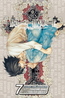 Death Note, Vol. 7, Paperback Book