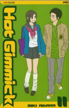 Hot Gimmick, Vol. 11, Paperback / softback Book