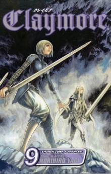Claymore, Vol. 9, Paperback / softback Book